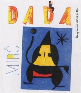 Couverture de la revue DADA sur Mirô