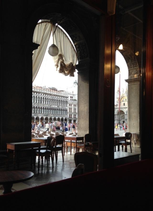 Café Florian, N. Pellissier, 2014