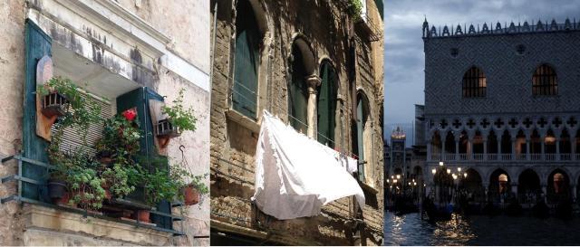 Venise, N. Pellissier et S. Pradervand, 2014