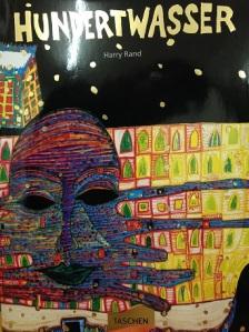 Hundertwasser, Ed. Taschen